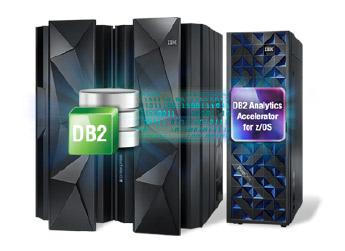 System z analytics offerings