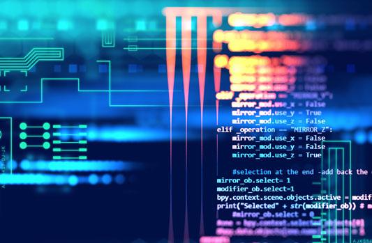 Blog - Mainframe data