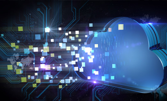 Software Defined Storage for the Digital Economy