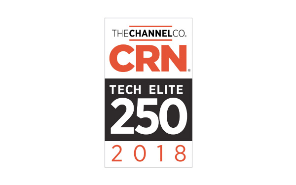 Mainline Information Systems Named 2018 Tech Elite Solution Provider by CRN