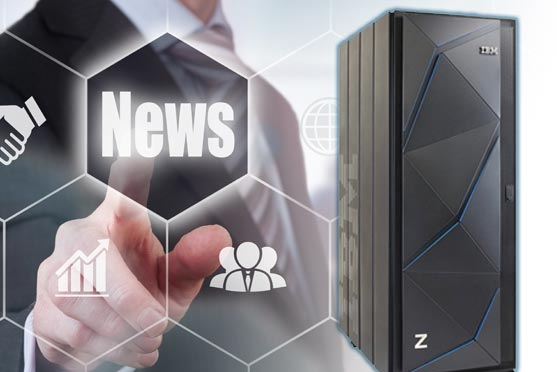 IBM-z14-mainframe