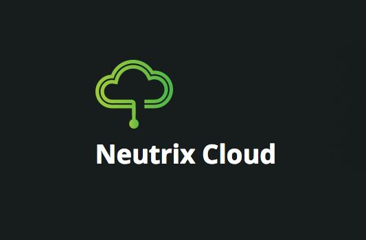 Infinidat Neutrix Cloud