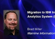 Migration to IBM Integrated Analytics System (IIAS) – Quickcast 9 Mins Featured Image