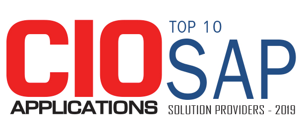 "Mainline Named to ""Top 10 SAP Solution Providers – 2019"""