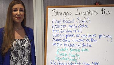 VLOG: IBM Storage Insights Pro