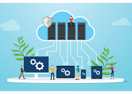 BLOG: Security Challenges in a Multi-Cloud Environment