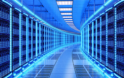 New Mainframe Virtual Tape Library – IBM TS7770