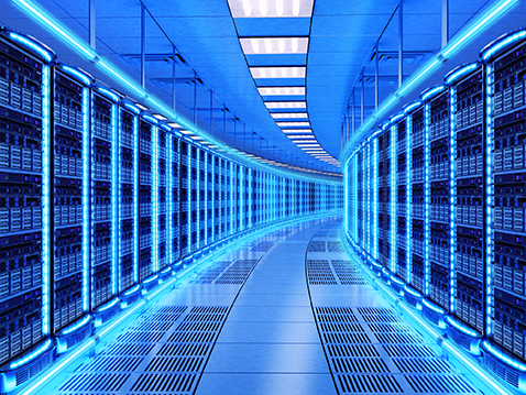 BLOG: New Mainframe Virtual Tape Library – IBM TS7770