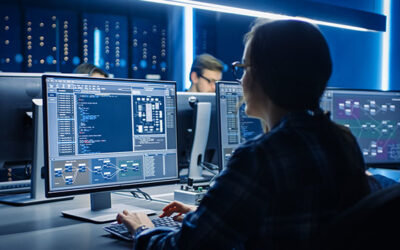 BLOG: Improving Resiliency in Cybersecurity