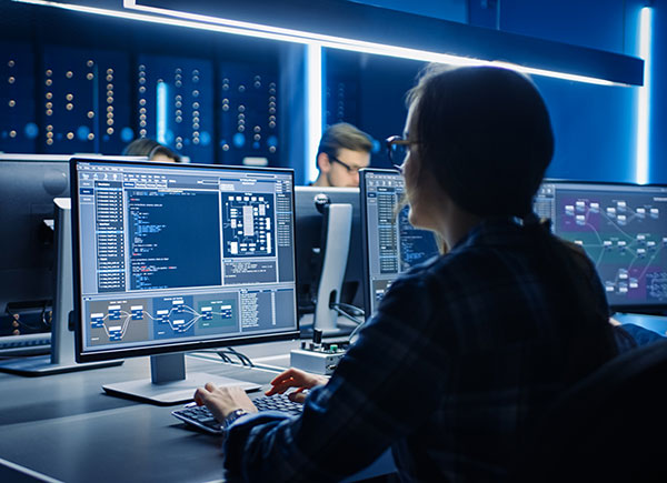 Improving Resiliency in Cybersecurity