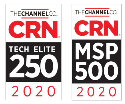 Mainline Information Systems Named CRN® 2020 Tech Elite 250 Solution Provider and MSP 500 Elite 150 Managed Services Provider