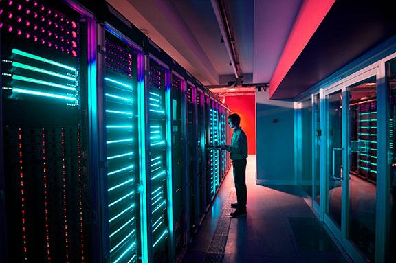BLOG: A look at IBM Data Storage Management