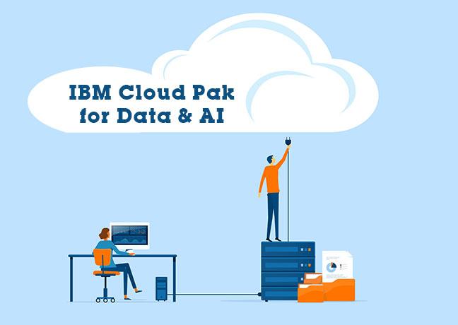 BLOG: Data Management Using IBM Cloud Pak for Data and AI