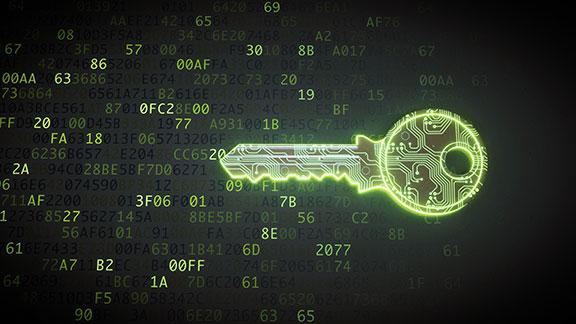 BLOG: Best Practices for Encryption Key Management