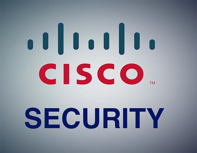 VLOG: Cisco Security