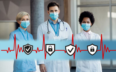 BLOG: Cybersecurity Solutions for Healthcare Organizations: Aruba Networks ClearPass and IntroSpect