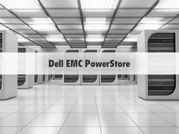 BLOG: Dell EMC PowerStore Exhibits Strong Market Acceptance and Growth