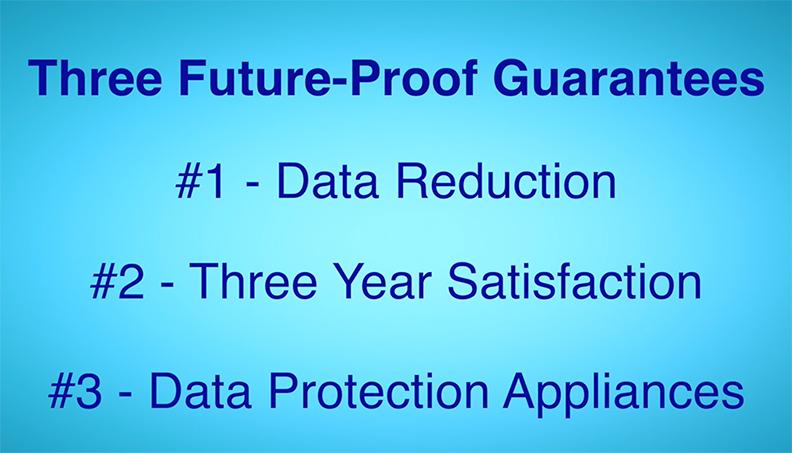 VLOG: Dell Technology Future-Proof Program