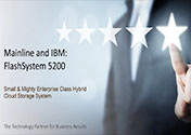 IBM FlashSystem 5200 Announcement Overview Featured Image
