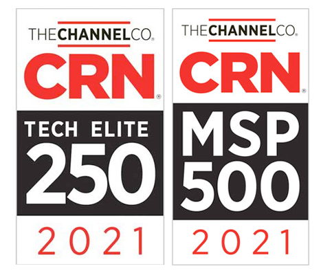Mainline Information Systems Named CRN® 2021 Tech Elite 250 Solution Provider and MSP 500 Elite 150 Managed Services Provider