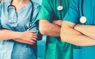 Healthcare Industry – Mainline Customer Testimonial