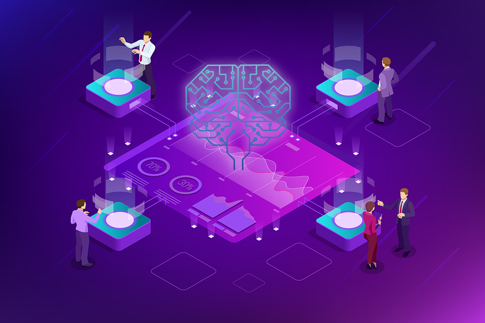 BLOG: Simplifying Data for AI with IBM Spectrum Discover