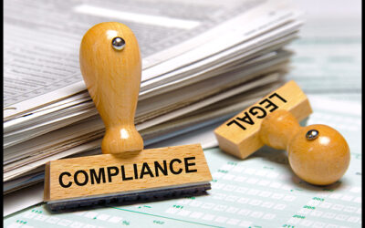 BLOG: Top 5 Compliance Issues Your Company Should Know About