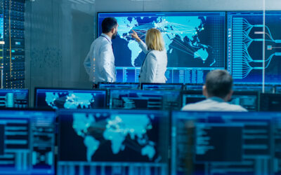 BLOG: The Data Governance Corporate Marketplace