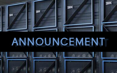 BLOG: IBM Announces Power10 based Power System Enterprise 1080