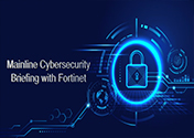 Cybersecurity Update with Fortinet Featured Image